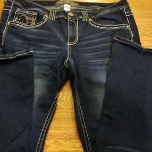 Premium Maurices Jeans